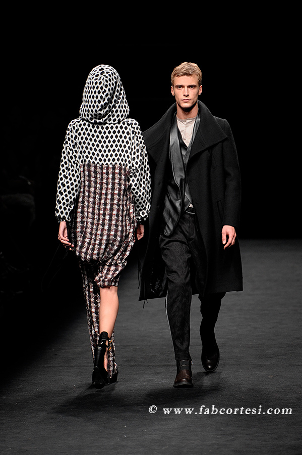 080 Barcelona Fashion 2011