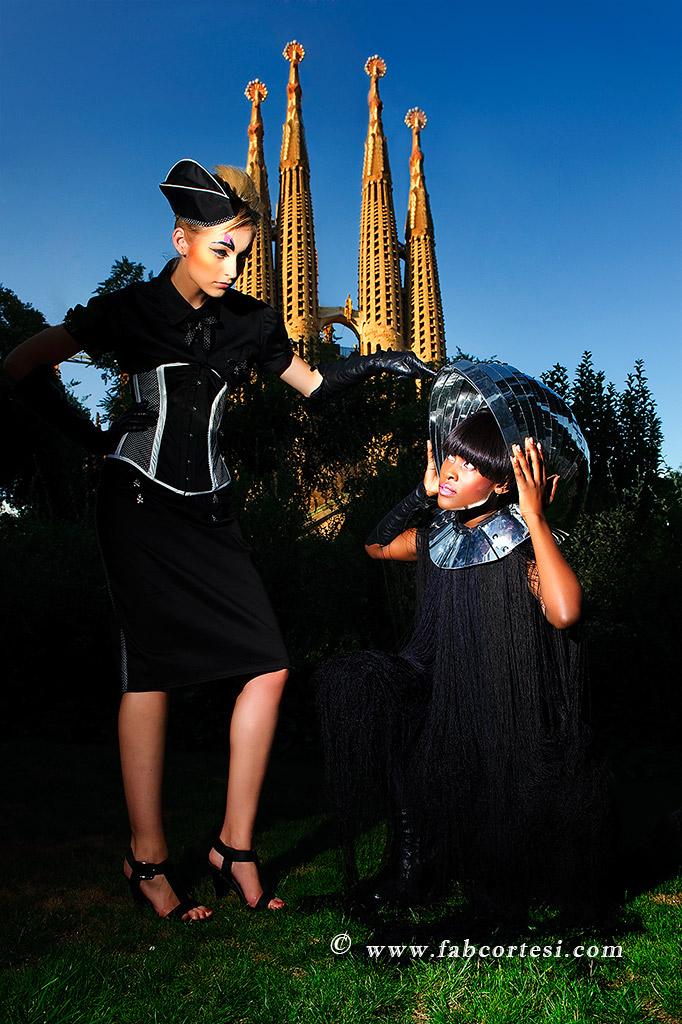 Fashion Freak 2010 Barcelona