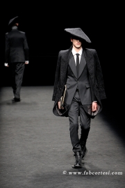 080 Barcelona Fashion 2011