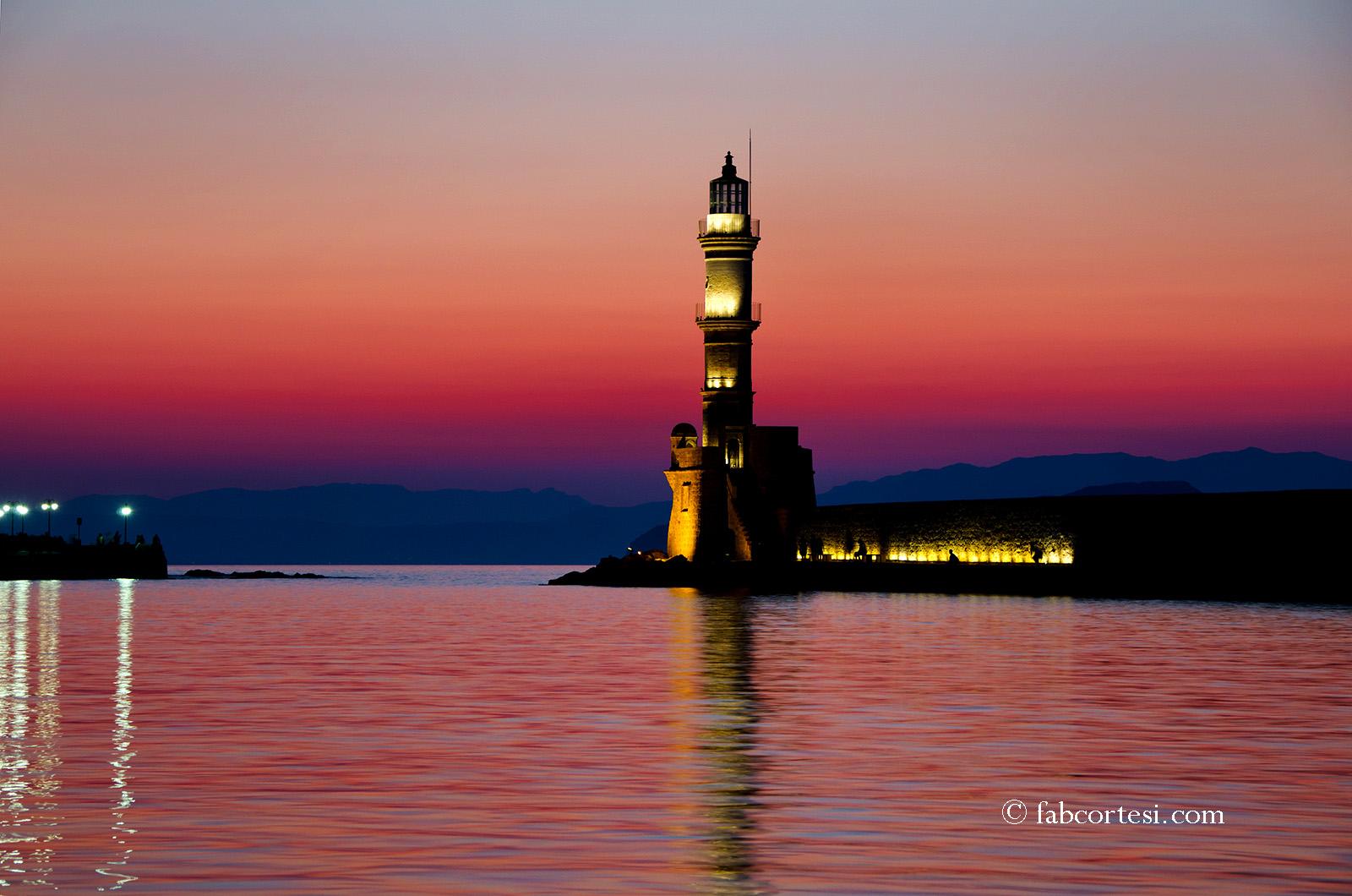 Greece; Crete;