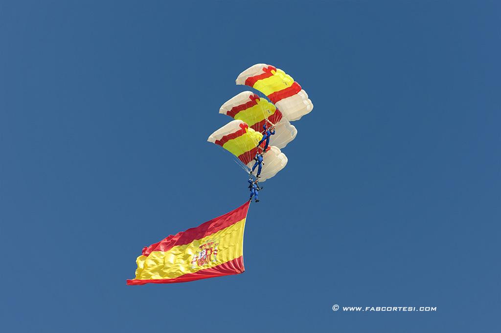 Festa del Cel 2011