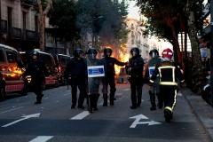 Barcelona Vaga General 29 Septembre 2010