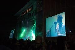 Beirut, Primavera Sound 2012,Barcelona,