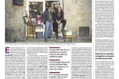Fabrizio Cortesi el periodico
